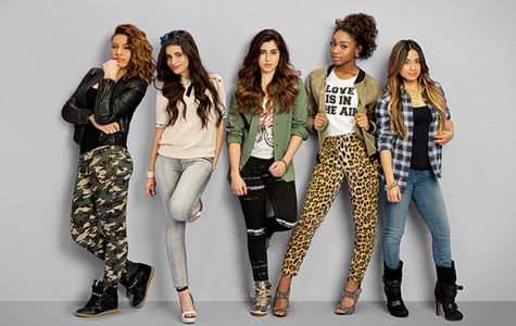 Fifth Harmony review: Reflections