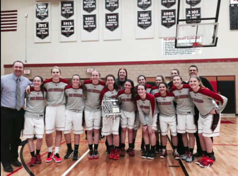 Huntley wins regional championship against Rockford East