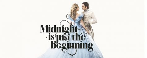 """""""Cinderella"""" teaches courage and kindness in a magical way"""