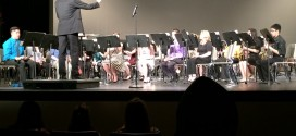 Special guest joins Sun City band concert
