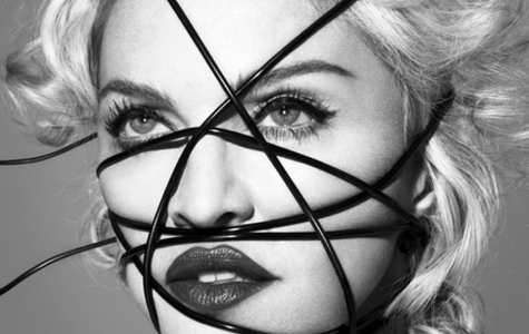 Madonna album review: Rebel Heart