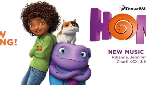 """Home"" is a film that families will enjoy"
