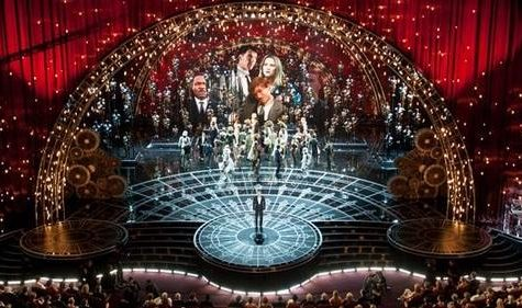 The Academy Awards touches audiences everywhere