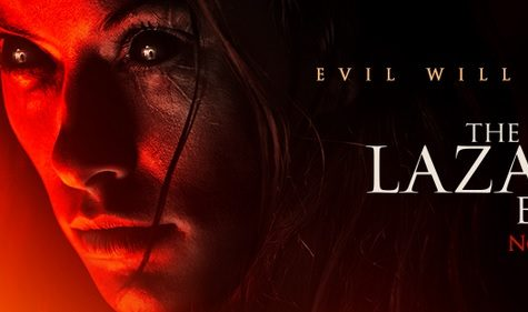 'The Lazarus Effect' leads to disappointment