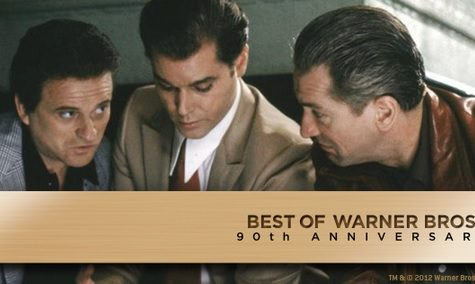 """What to Watch: """"Goodfellas"""" shows the brutality of Americas most feared gang"""
