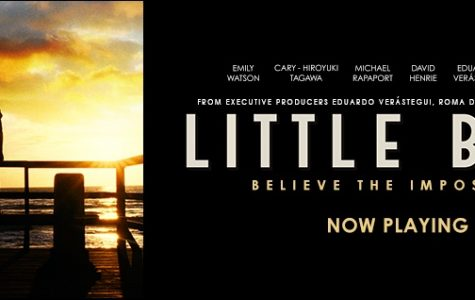 """Little Boy"" provides viewers with an average theme"