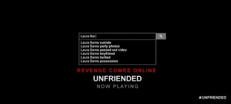 """Unfriended"" leaves many unanswered questions"