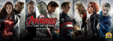 """""""The Avengers: Age of Ultron"""" proves to please many fans"""
