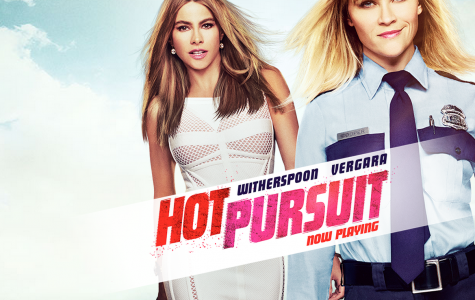 """Hot Pursuit"": Armed and Not Really Dangerous"