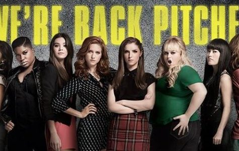 """Pitch Perfect 2"" fails to live up to standards set by the first film"