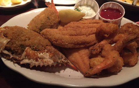 Restaurant Review: Pappadeaux Seafood Kitchen offers many meal choices to choose from