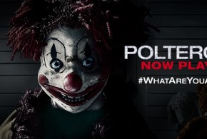 """Poltergeist"": An Expected Disappointment"