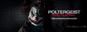 "Uncover what you are afraid of by seeing ""Poltergeist"" (Courtesy of www.facebook.com/poltergeistmovie?fref=ts)."