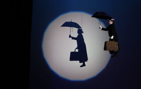 HHS underclassmen present Mary Poppins musical