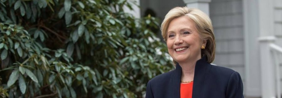 Hillary+Clinton+plans+to+fight+for+all+in+her+Campaign+as+she+now+leads+the+General+Election+over+Bernie+Sanders+%28Courtesy+of+www.facebook.com%2Fhillaryclinton%2Fphotos%29.