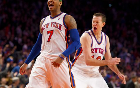 Why a Carmelo Anthony trade to Chicago makes sense
