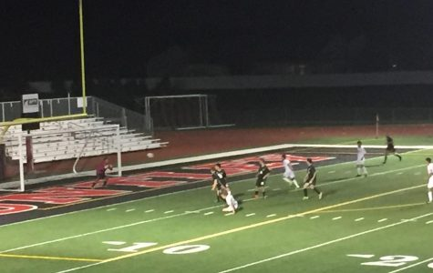 Jacobs tops Huntley on penalty kicks