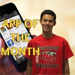 App of the month final