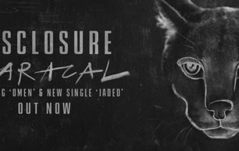Disclosure does not disappoint fans with their new album