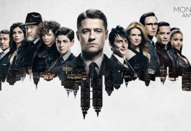 As the character list continues to grow in 'Gotham,' background stories lack information (Courtesy of www.facebook.com/GOTHAMonFOX/photos).