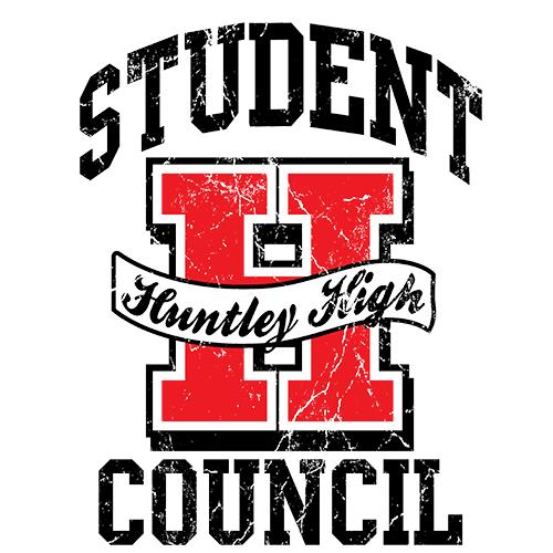 Student Council's new logo. (Courtesy to HHS Student Council.)