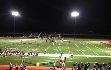Huntley football wins easily over Crystal Lake South