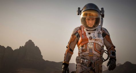 The Martian: A Movie Out Of This World