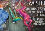 """Misterwives' debut album """"Our Own House"""" includes the single """"Vagabond"""" that many fans enjoy ( Courtesy of www.facebook.com/MisterWives?fref=ts)."""