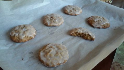 February's Recipe: Toll House Cookies
