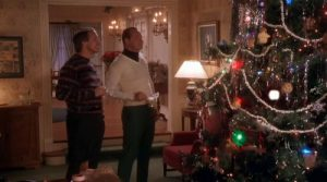 christmas vacation changes