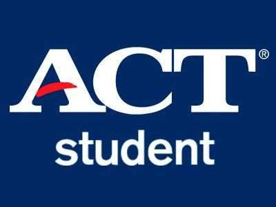Practice ACT allows students to prepare before April