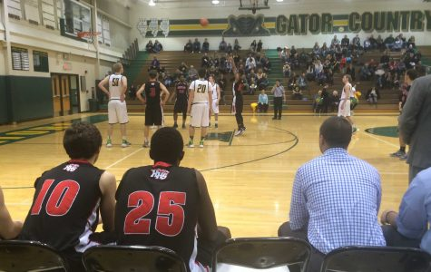Huntley falls to rival Crystal Lake South