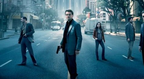 """Inception"" still gives viewers and unforgettable experience"