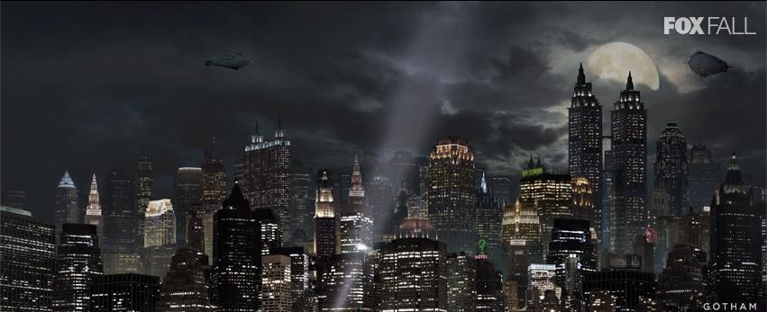 """Gotham"" fans rejoice, a spin off might be coming (Courtesy of www.facebook.com/GOTHAMonFOX/photos)."