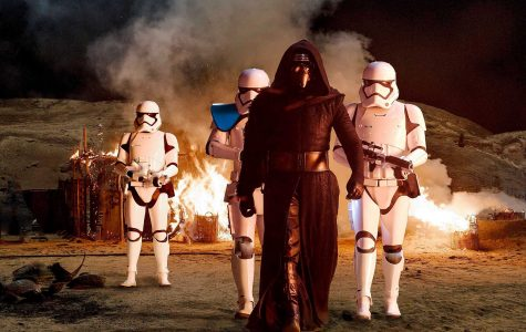 Star Wars: The Force Awakens- Spot the Differences!