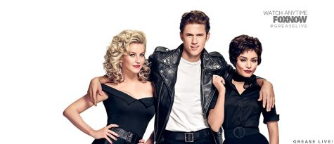 'Grease Live!' triumphs with a successful cast