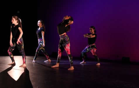Orchesis performances Saturday, Feb. 20 in the HHS PAC (courtesy of K. Troy).
