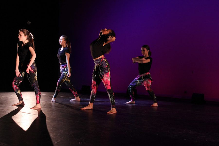 Orchesis+performances+Saturday%2C+Feb.+20+in+the+HHS+PAC+%28courtesy+of+K.+Troy%29.+