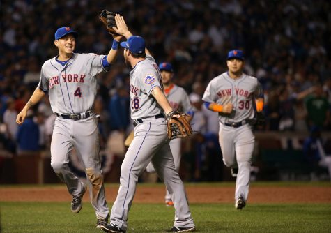 Predicting the 2016 MLB Division Winners