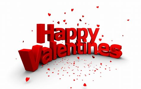 What should you give your Valentine/ self for Valentine's Day?