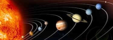 Facts about the planets and the Sun