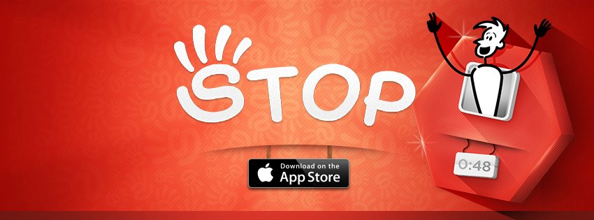 """Stop"" provides an endless supply of competition for players (Courtesy of www.facebook.com/StopByFanatee/photos)."
