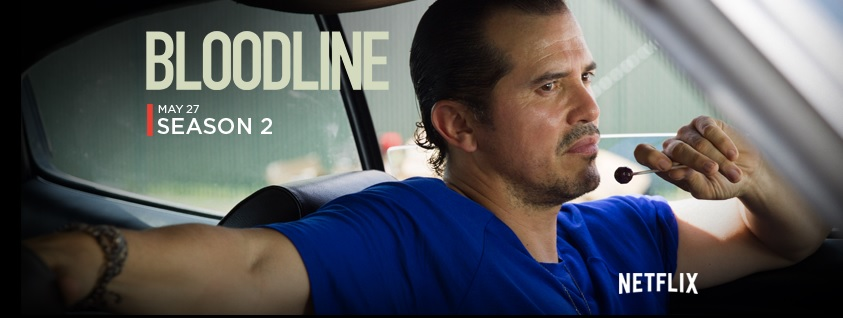 Season Two of 'Bloodline' airs May, 27 (Courtesy of www.facebook.com/BloodlineTV/photos/).