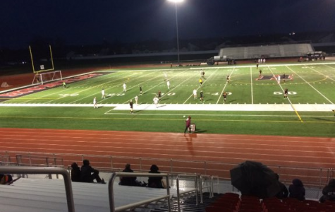 Huntley Girls Defeat Crystal Lake Central