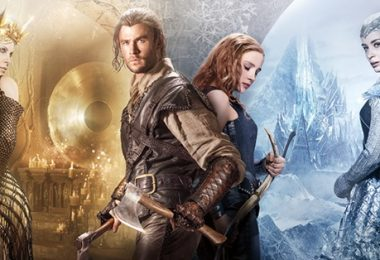"""The Huntsman: Winter's War"" proves to be a flop (Courtesy of www.facebook.com/thehuntsmanmovie/photos/)."