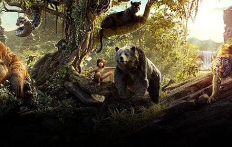'The Jungle Book' provides a fresh remake on the classic Disney film