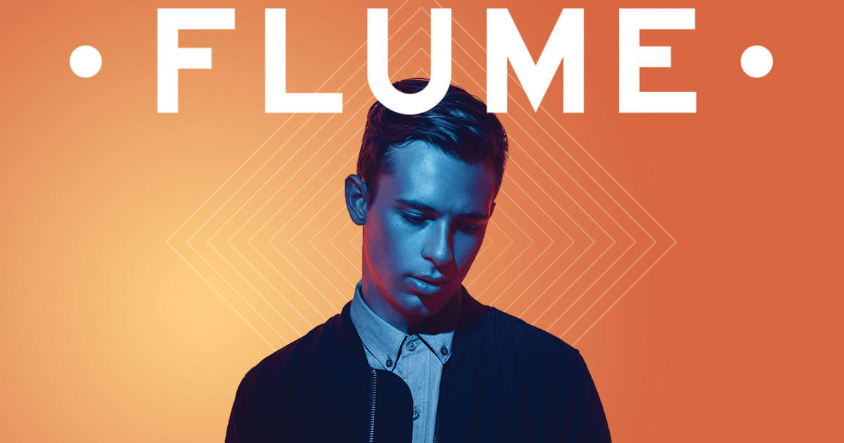 "Flume disappoints fans with ""Skin"""