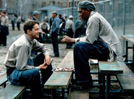 """The Shawshank Redemption"" is one of the greatest films of its time (Courtesy of https://www.facebook.com/ShawshankRedemptionFilm/)."