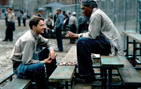 What to Watch: The Shawshank Redemption