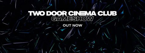 Indie takes a turn with new Two Door Cinema Club release